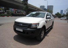 Cần bán xe Ford Ranger 2014, màu trắng, nhập khẩu, 475tr