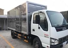 Isuzu 2.9 tấn thùng kín, giá rẻ Hải Phòng - LH 0832631985