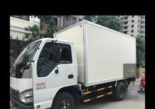 Bán xe Isuzu QKR F đời 2017, nhập khẩu nguyên chiếc, giá chỉ 410 triệu