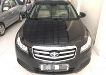 Cần bán lại xe Daewoo Lacetti SE 2010, màu đen, xe nhập, giá tốt