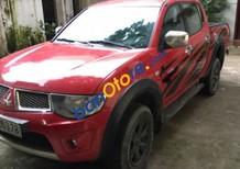 Cần bán gấp Mitsubishi Triton 2.5 AT năm 2011 số tự động