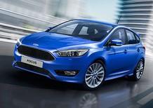 Cần bán Ford Focus năm 2018, màu xanh lam giá cạnh tranh