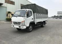 Xe tải Cửu Long 3,5 tấn tại Đà Nẵng