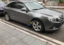Cần bán lại xe Daewoo Lacetti CDX sản xuất năm 2009, màu xám