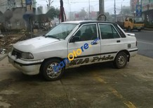 Bán ô tô Kia Pride năm 1996, màu trắng