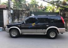 Bán Ford Everest MT đời 2007, màu đen số tự động, 345 triệu
