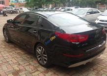 Cần bán xe Kia Optima Sport đời 2015, màu đen, nhập khẩu nguyên chiếc, giá chỉ 815 triệu