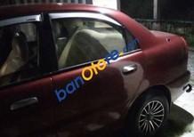 Cần bán lại xe Daewoo Lanos sản xuất 2004, màu đỏ, giá tốt