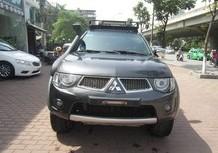 Bán Mitsubishi Triton GLS 2014, số tự động, 2 cầu, giá 488 triệu