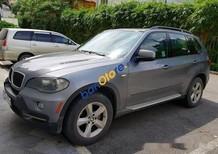 Bán xe BMW X5 năm sản xuất 2007, xe nhập chính chủ