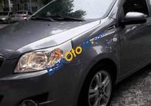 Bán Daewoo GentraX sản xuất 2009, màu xám, chưa va chạm nhỏ, chạy cực ít 4.5 vạn zin