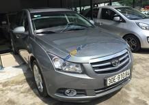 Xe Daewoo Lacetti cdx sản xuất 2010, màu xám, nhập khẩu