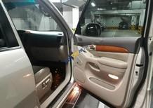 Bán Lexus GX 2003, màu vàng, nhập khẩu