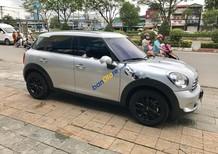 Bán Mini Cooper Countryman đời 2015, màu bạc, nhập khẩu như mới