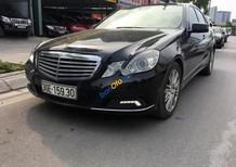 Cần bán xe Mercedes E300 đời 2009, màu đen, giá 980tr