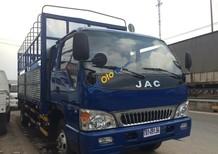 Jac 4.99T bền bỉ, giá thành thấp tiết kiệm nhiên liệu