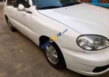 Bán xe cũ Daewoo Lanos đời 2003, màu trắng