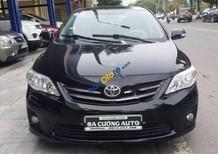 Bán Toyota Corolla Altis 1.8G MT đời 2013, tư nhân chính chủ từ đầu