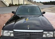 Bán Toyota Crown đời 1995, màu đen, nhập khẩu