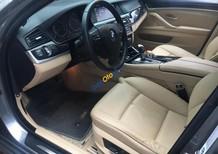 Bán BMW 5 Series 523i đời 2011, đăng ký 2012