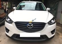 Mazda CX5 2.0 2WD Facelift màu trắng, sản xuất 2017, siêu lướt