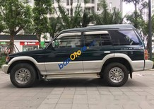Bán xe cũ Mitsubishi Pajero 3.0 đời 2005 như mới