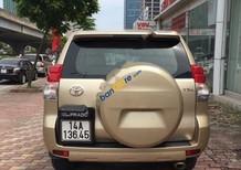 Bán xe Toyota Prado 2.7 TXL năm 2009, màu vàng, nhập khẩu
