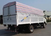 Xe tải Cửu Long TMT 7.5  tấn tại Đà Nẵng