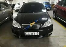 Cần bán lại xe Toyota Corolla 1.8 sản xuất 2005