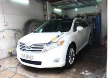 Bán Toyota Venza 2.7 đời 2009, màu trắng, nhập khẩu