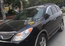 Cần bán gấp Hyundai Veracruz V6 3.8 sản xuất 2007, màu đen, nhập khẩu