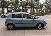 Bán Hyundai Getz 1.1 MT đời 2010 ít sử dụng giá cạnh tranh