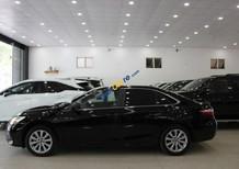 Bán ô tô Toyota Camry XLE đời 2017, màu đen, xe nhập