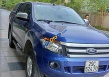 Cần bán Ford Ranger đời 2015, màu xanh lam, xe nhập còn mới giá cạnh tranh