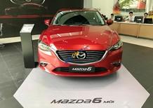 Bán Mazda 6 2.0 Premium - Liên hệ Mazda Gò Vấp - Mr Toàn: 0936.499.938