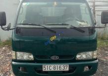 Cần bán xe Kia K3000S đời 2004, màu xanh lục giá cạnh tranh
