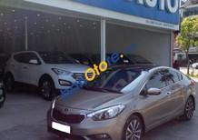 Cần bán gấp Kia K3 1.6 AT sản xuất 2013 như mới, giá 550tr