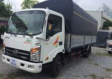 Bán ô tô xe tải VT340S, màu trắng, xe nhập, giá 425tr