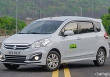 Nha Trang, Khánh Hòa, Vạn Ninh, Cam Lâm, Cam Ranh, Ninh Hòa - Bán xe Suzuki Ertiga 2017 nhập khẩu giá tốt