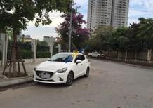Bán ô tô Mazda 2 AT năm sản xuất 2015, màu trắng