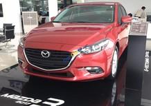 Mazda 3 Facelift 2017 giá hấp dẫn tại Mazda Vĩnh Phúc(Mr. Tú 0984 356051)