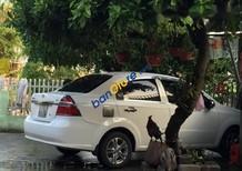 Bán ô tô Daewoo Gentra đời 2008, giá tốt