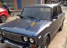 Cần bán Lada 2105 năm sản xuất 1990, màu xanh lam, nhập khẩu