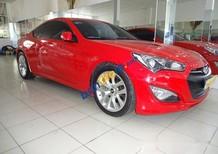 Bán xe cũ Hyundai Genesis đời 2012, màu đỏ, xe nhập, giá 760tr