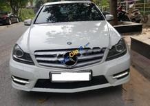 Cần bán xe Mercedes AMG năm 2011, màu trắng