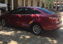 Cần bán gấp Ford Focus đời 2014, màu đỏ, xe nhập, giá chỉ 680 triệu