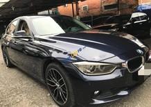 Bán BMW 3 Series 320i sản xuất năm 2014, màu xanh lam, xe nhập