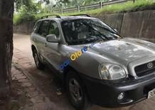 Bán xe Hyundai Santa Fe đời 2003, nhập khẩu nguyên chiếc số tự động, giá chỉ 275 triệu