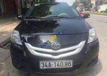 Xe Toyota Vios năm sản xuất 2009, màu đen, giá tốt