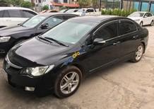 Cần bán gấp Honda Civic 2.0AT năm 2007, màu đen
